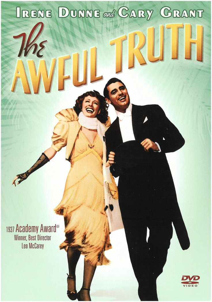 The Awful Truth Leo McCarey 1937