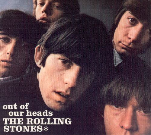 Out of Our Heads [CD]