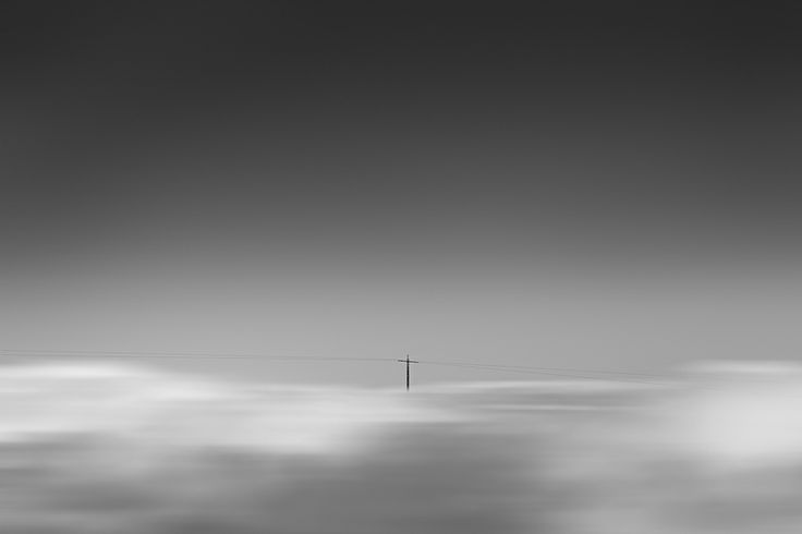 Protruding thru the clouds - Current Work - Gallery - Natural Australian Landscape Images - inspirational images of Australia's natural wild...