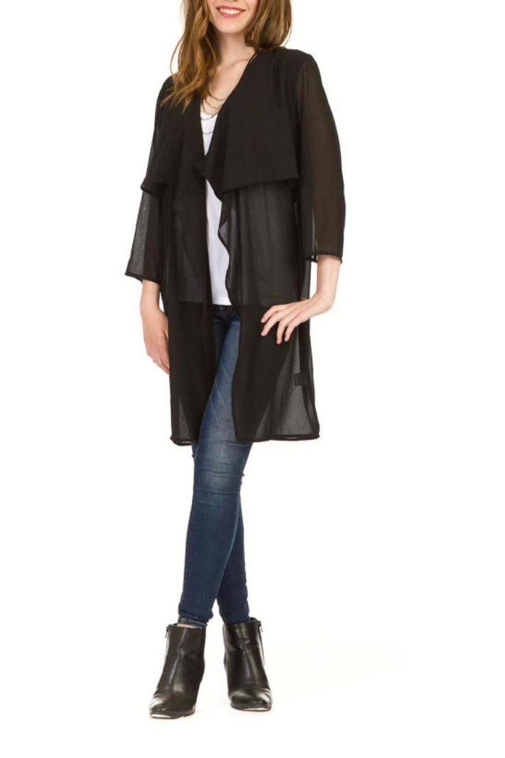 Best 25  Chiffon jacket ideas on Pinterest | Jacket dresses for ...