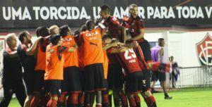 Vitória na Veia! Em noite de pênaltis perdidos, Vitória derrota o Botafogo-PB pelo Nordestão - Vitória na Veia!