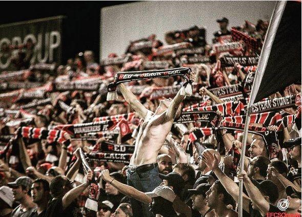 Western Sydney Wanderers - RBB