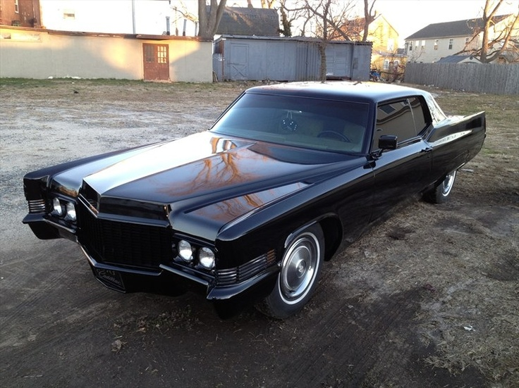 Chevy Reaper For Sale >> 1980 cadillac deville | Gasoline & Sparks | Pinterest ...
