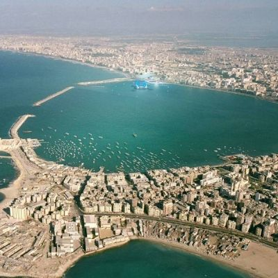 Alexandria Travel Guide, Alexandria Tourist Attractions, Things To Do In Alexandria, Egypt: TripHobo.Com