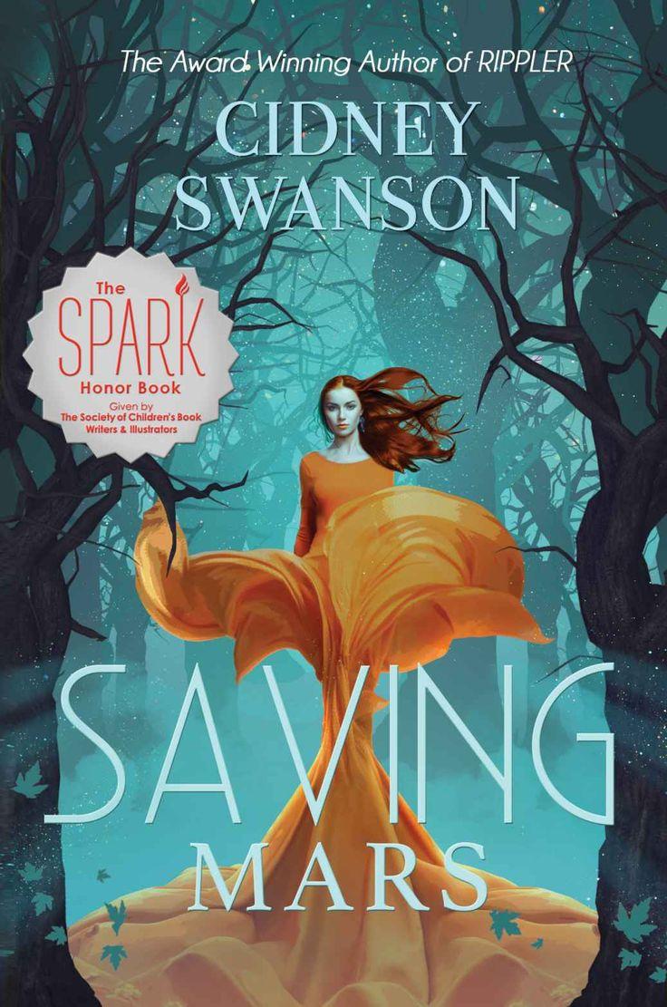 Amazon: Saving Mars (saving Mars Series Book 1) Ebook: Cidney