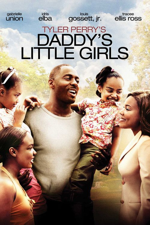 Watch Daddy's Little Girls Full-Movie