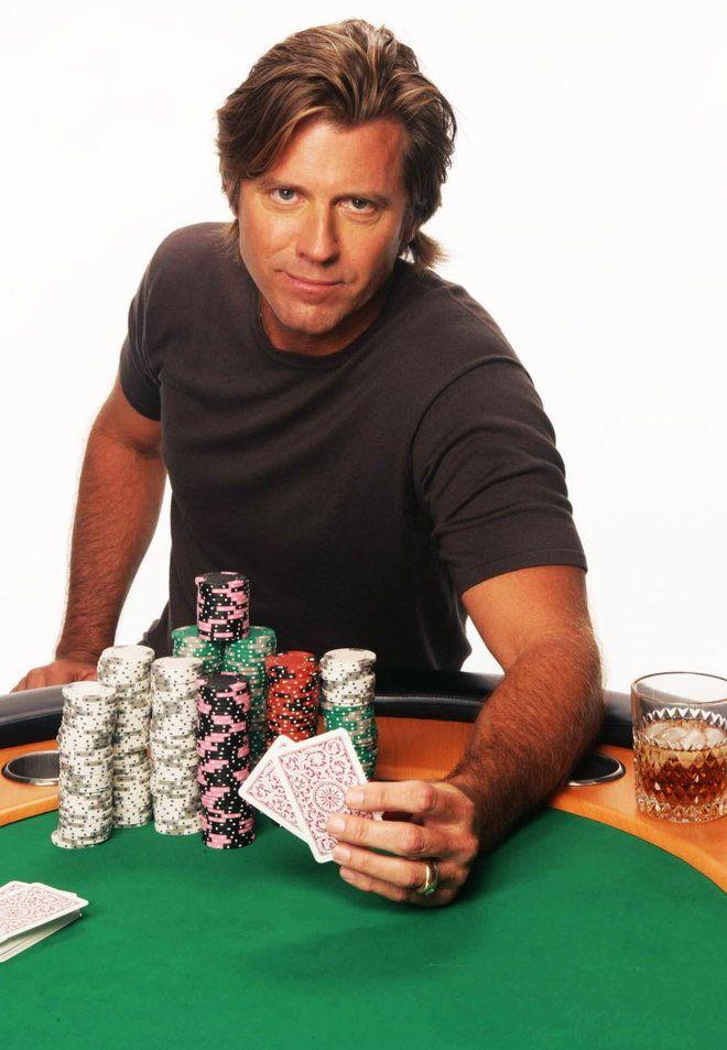 vincent van patten | Vincent Van Patten has been the face of Potawatomi Hotel & Casino for ...