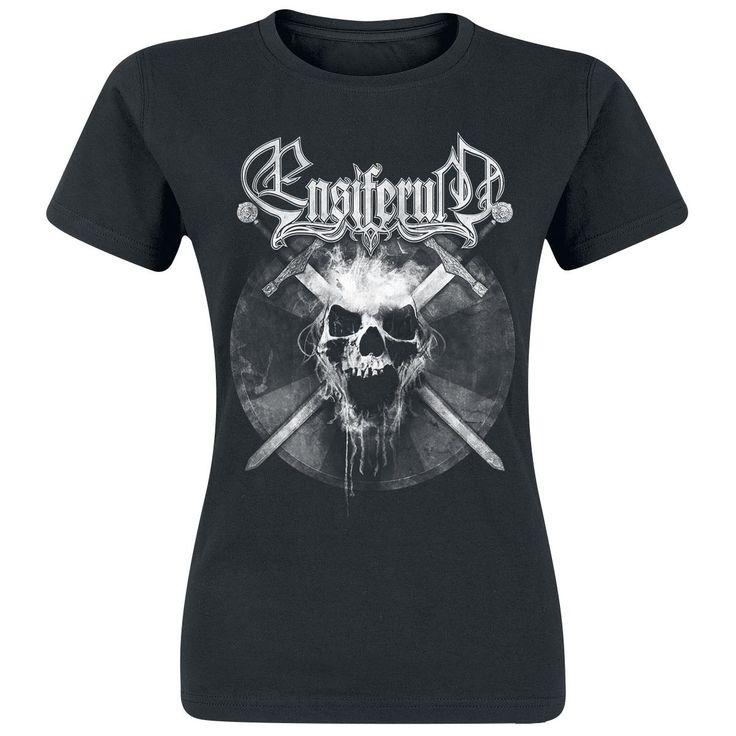 Skull von Ensiferum