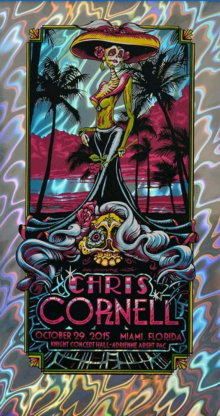 3075 Best In Memory Of Chris Cornell Images On Pinterest