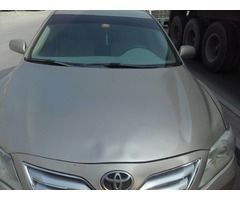 Toyota Camry 2007 for Sale in Dubai