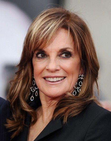 Linda Gray 72