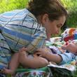 Jeux d'éveil, activités pour bébé de 0 à 6 mois