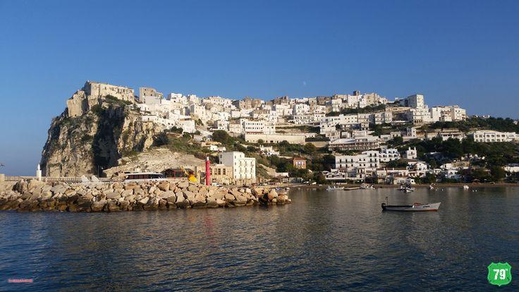 #Peschici #Gargano #Puglia #Italia #italy #79thAvenue #EIlViaggioContinua #AlwaysOnTheRoad