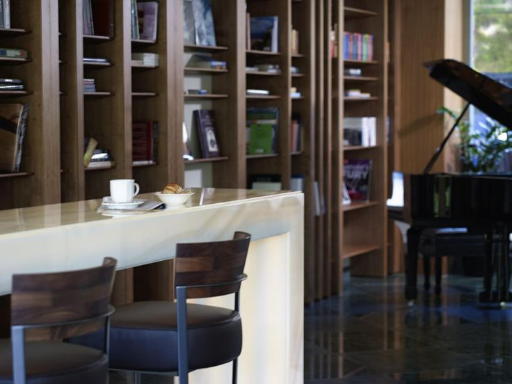 Enjoy your coffee at the lobby of #SamariaHotel