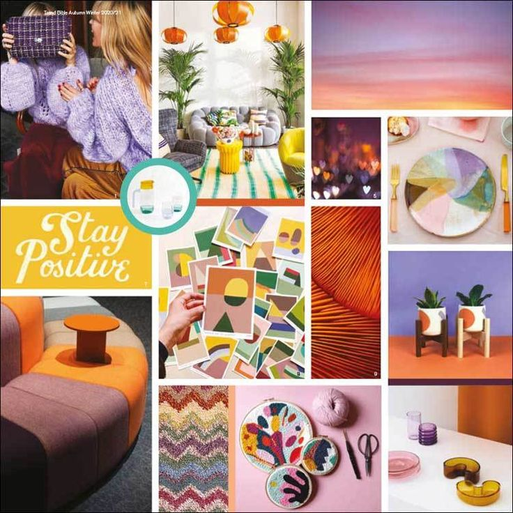 Trend Bible Home And Interior Trends AW 20/21 In 2019
