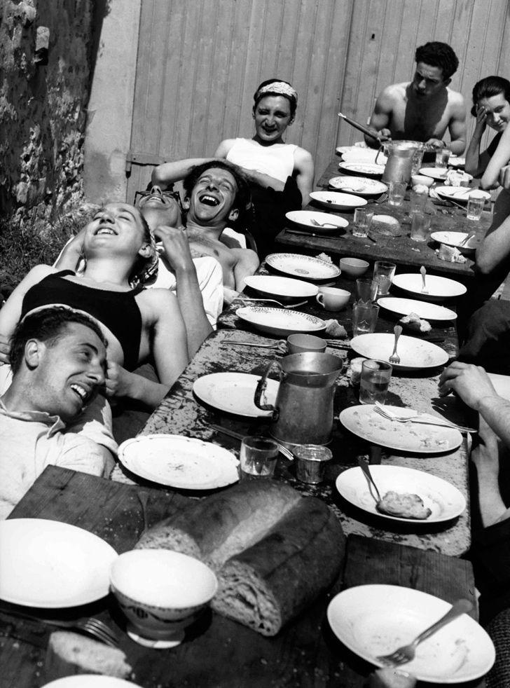 La joie de vivre sous le Front populaire 1936-1939 - Pierre Jamet