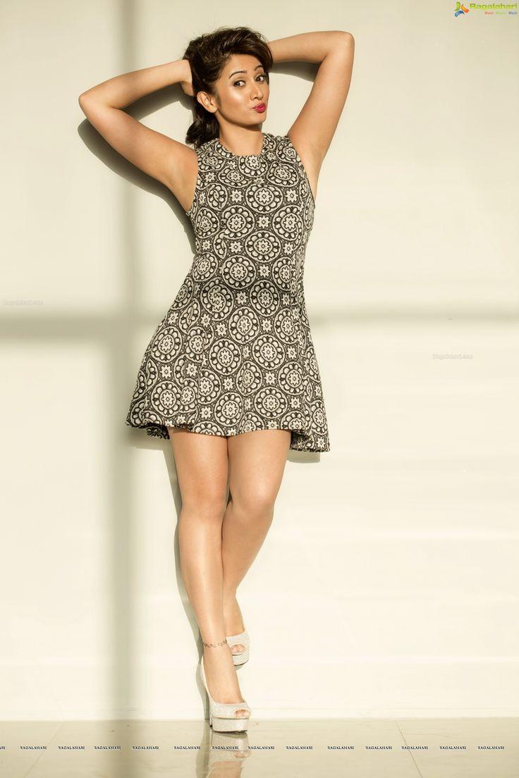 Super Glam Stills of Beautiful Indian Film Actress Harshika Poonacha (High Definition) - Image 110