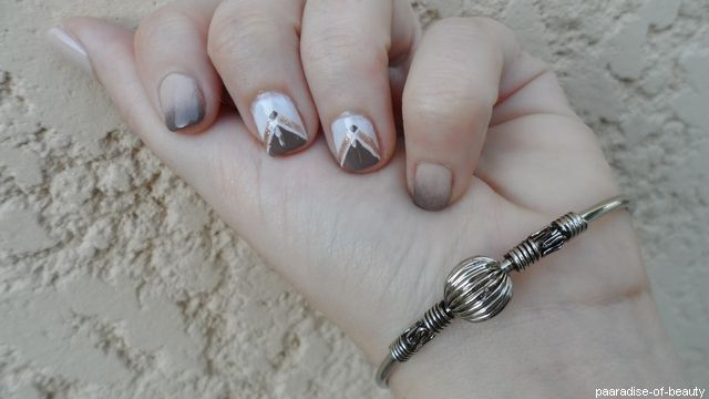 44 best nail art images on pinterest jewels nail art and nail art tips. Black Bedroom Furniture Sets. Home Design Ideas