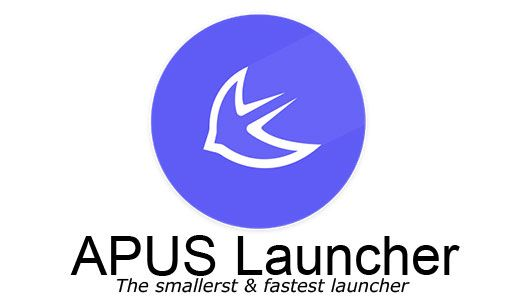 Download APUS Launcher v1.9.0 Apk
