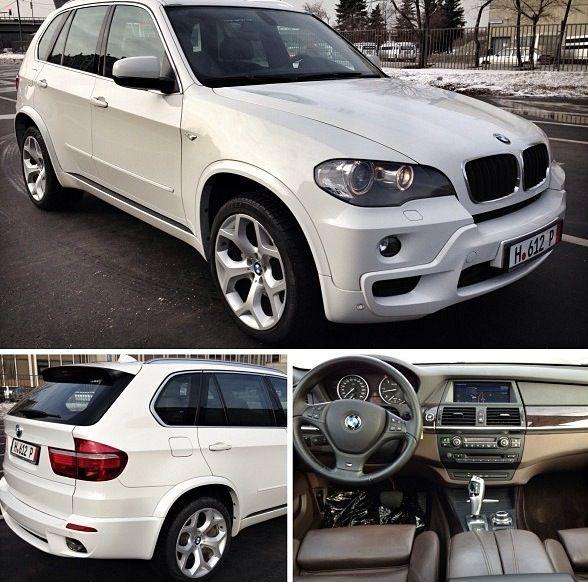 Bmw Suv: 177 Best BMW X5 Images On Pinterest