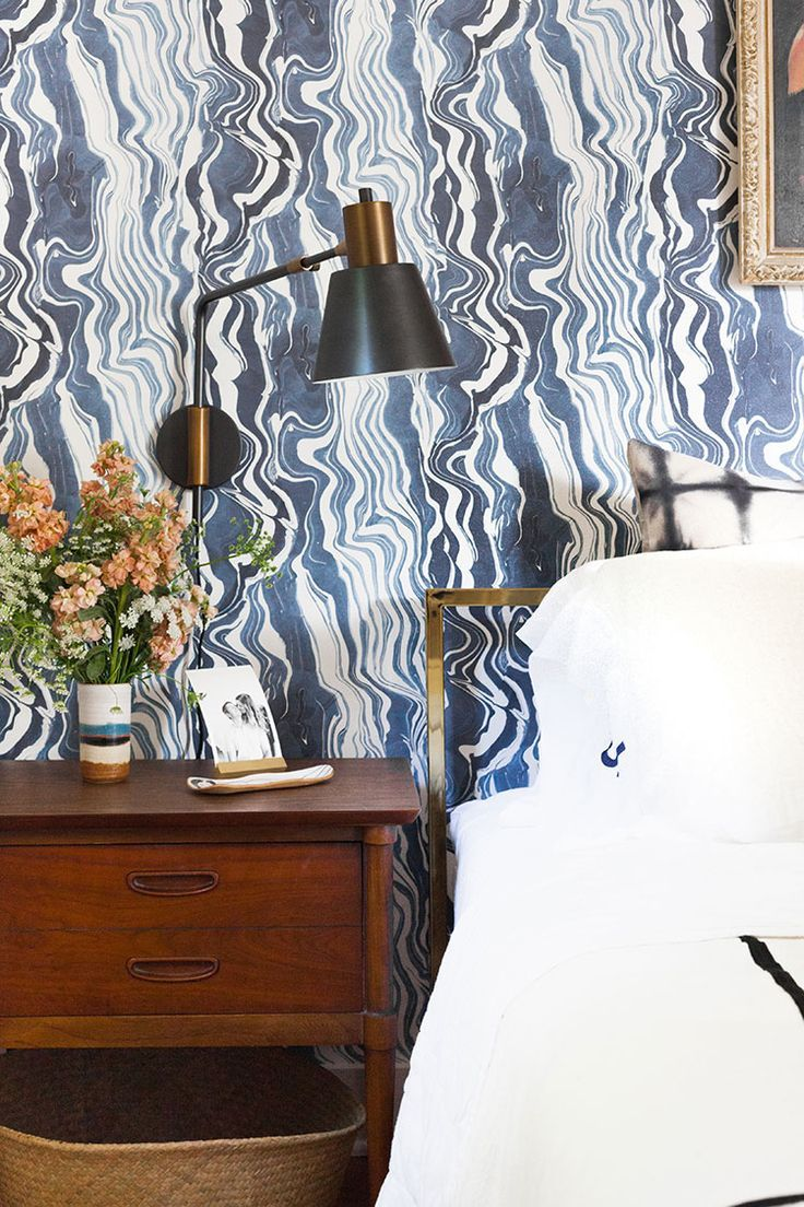Reveal day our bedroom makeover renovation inspiration for Bedroom renovation inspiration