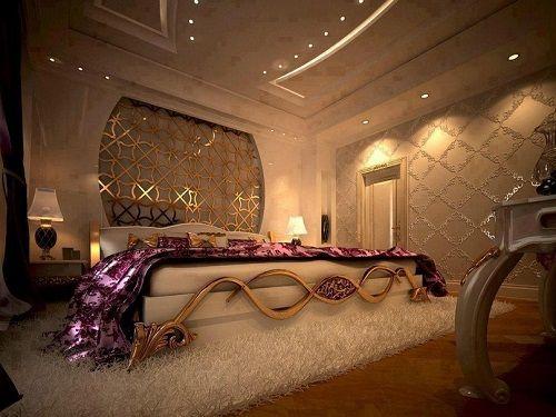 25 best relaxing bedrooms images on Pinterest | Romantic bedrooms ...