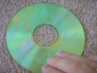 A essayer : réparer les CD rayés avec du dentifrice pour enfants.