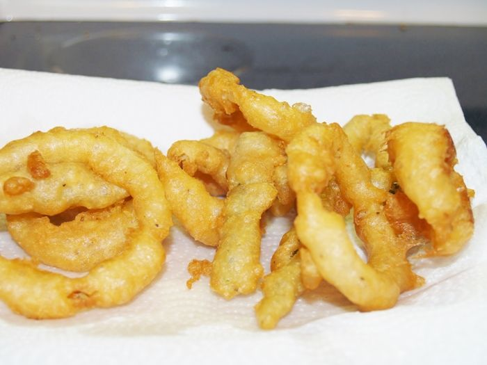Onion Rings and Texas Toothpicks July 7, 2014 By Kelli 14 Comments Rings and Toothpicks
