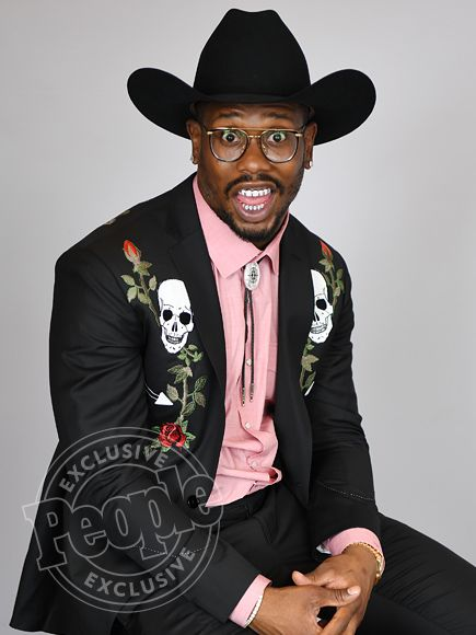 All the Celebs Who Stopped By PEOPLE's Photo Booth at the ACM Awards