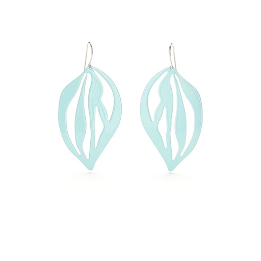 Large Spring Seed earrings by Frances Smersh @Click Design