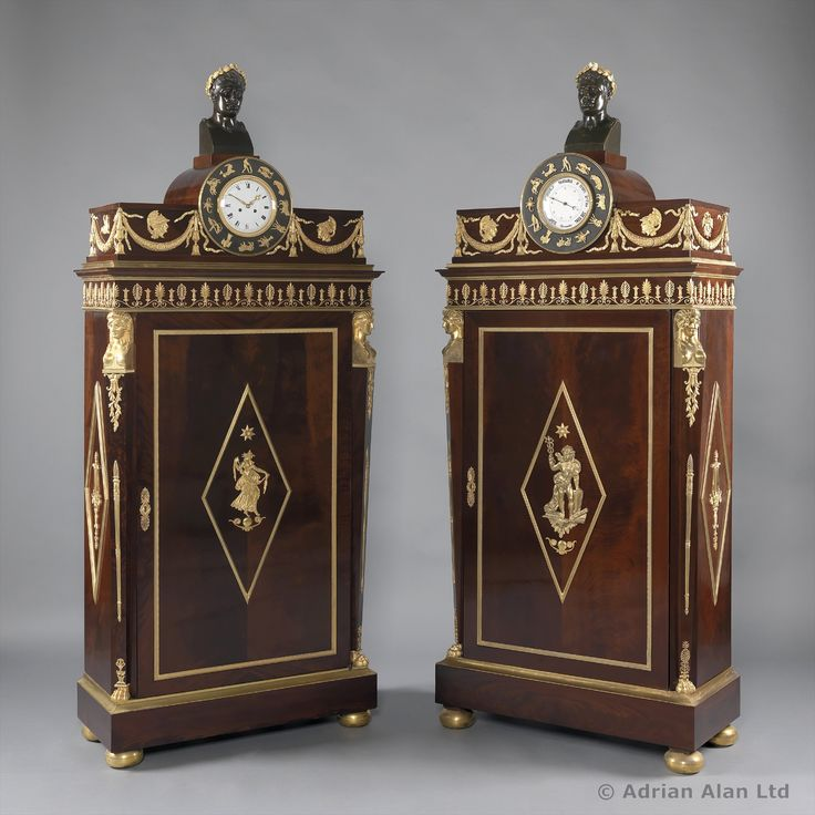 621 best empire and empire style furniture images on