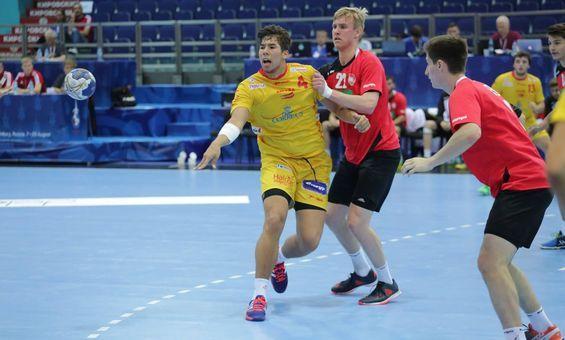 Spain vs Croatia Live Handball Stream