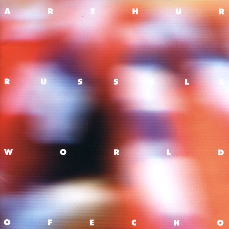 Arthur Russell | 'World of Echo' | 1986 | Arthur Russell was a formally trained cellist and composer with a background in Indian classical music and a résumé highlighted by collaborations with Allen Ginsberg and Philip Glass. His involvement in Manhattan's downtown performance scene of the '70s resulted in a long-running association with The Kitchen. Russell was also a quirky songwriter, a producer of one-shot disco singles, a founding partner of seminal hip-hop/danc... #AvantGarde #Experimental