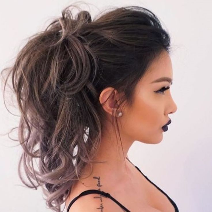 43+ Attractive Amazing Hair Styles –