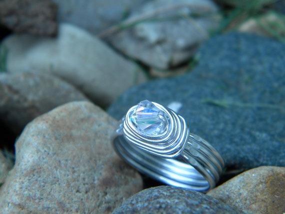 85 besten Ring Bilder auf Pinterest | Ringe, Zahlen und Halsketten