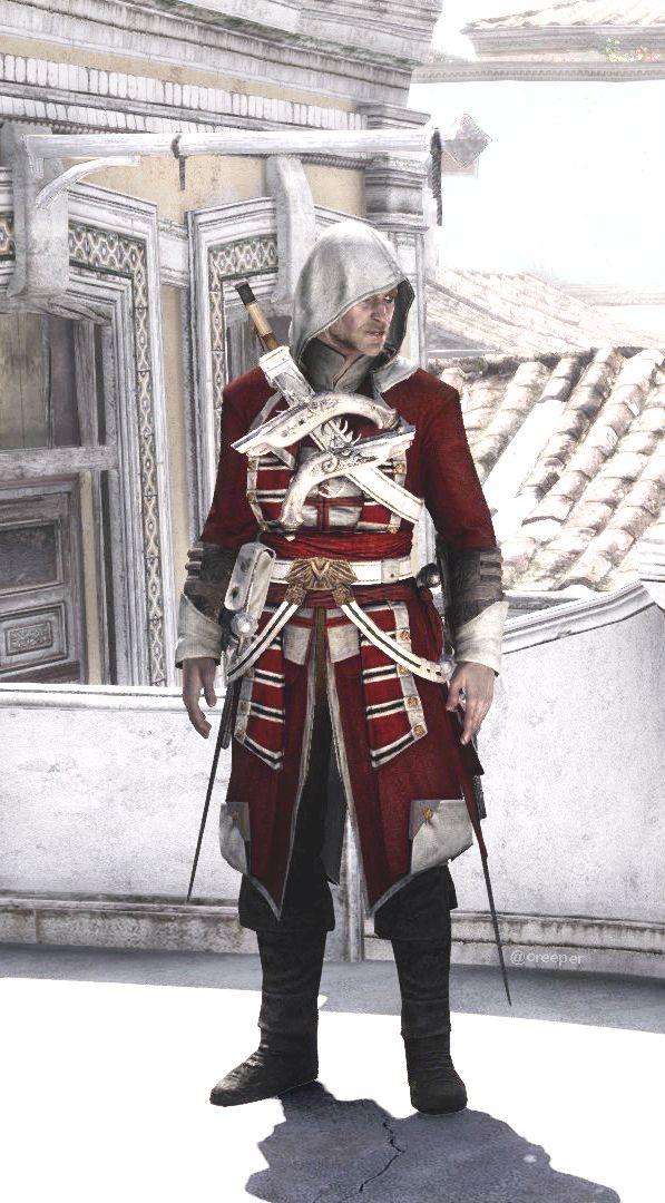 Assassin's Creed IV Black Flag | Pirates Era | Edward Kenway