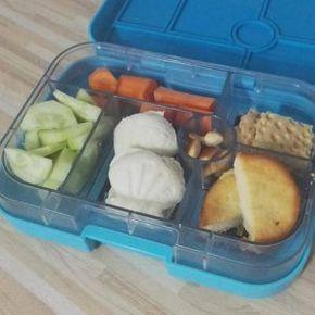 yumbox Frühstücksideen für die Schule, Frühstück Kinder, Yumbox food inspiration, #lunchbox