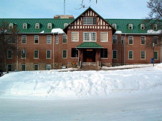 Fort San Sanitaruim, Fort Qu'Appelle, Saskatchewan -opened in 1917, closed in 1971