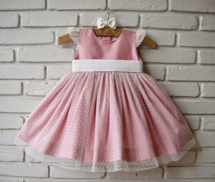 Atelier ly.ko: vestido 1 ano