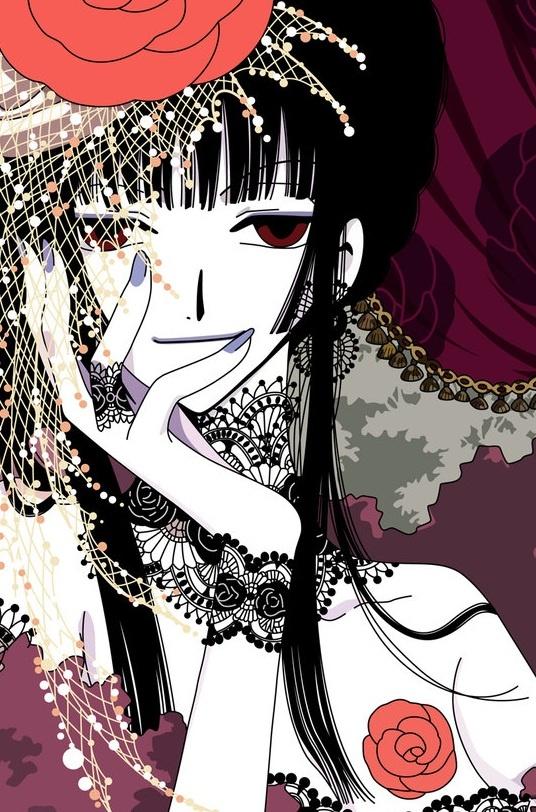 CLAMP - xxxHolic 【Yuko】