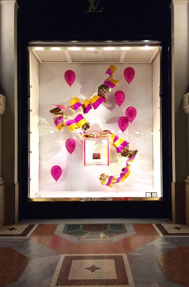 Mi lista de deseos Louis Vuitton para los regalos de Navidad