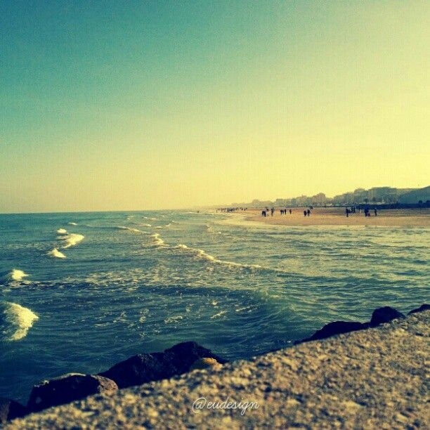 Waves #Rimini #Italy    eudesign