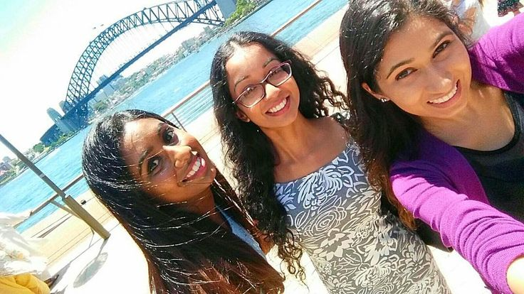 Au revoir @sandamini_09  Will miss you so much!  #6years #later #alldone #optometry #unsw #headingbackhome #melbourne #laters #sydney #awalkdownmemorylane #sydneyharbourbridge #circularquay #tourist #scabt #willmissyou #friends #smile #happy #summer #fave #love #her #beautiful #soul #photooftheday #instalike #instagood #instadaily #igers by abep92 http://ift.tt/1NRMbNv