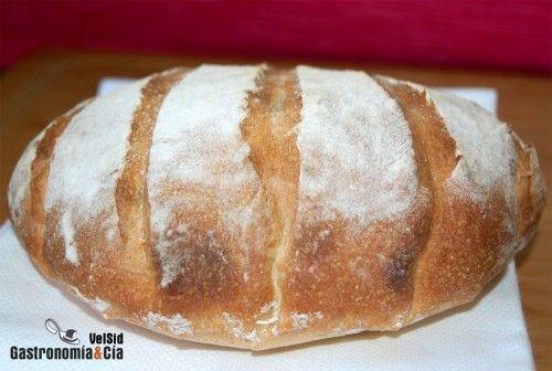 [photopress:pan_esponjoso2_1.jpg,full,centro] Hoy hemos preparado masa de pan para hacer pan pita, y como había masa de sobra la hemos destinado a estareceta de pan esponjoso con forma de concha, con mucha miga como podéis ver en las imágenes, tierna y muy rica, y es que generalmente nos encantan las masas de pan enriquecidas con un poco de aceite de oliva. Básicamente esta es una de las características de la masa de pan pita, llevan aceite en la masa, se pintan con aceite o ghee antes de…