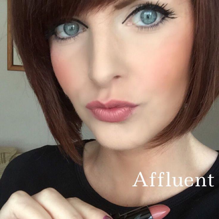 13 Best Younique Opulence Lipstick Images On Pinterest