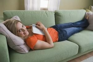 Fix a soft couch or sofa with plywood | Firming it up with plywood adds new life to a tired couch.