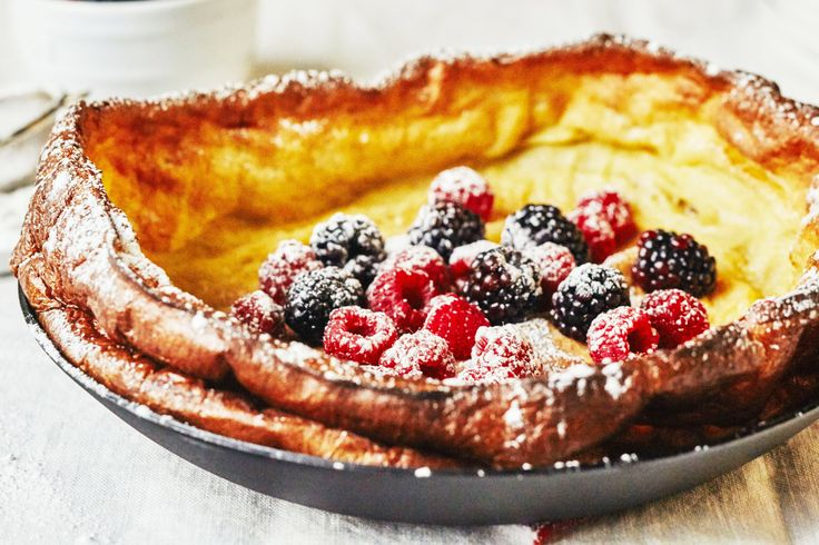 How To Make a Dutch Baby Pancake — Baking Lessons from The Kitchn