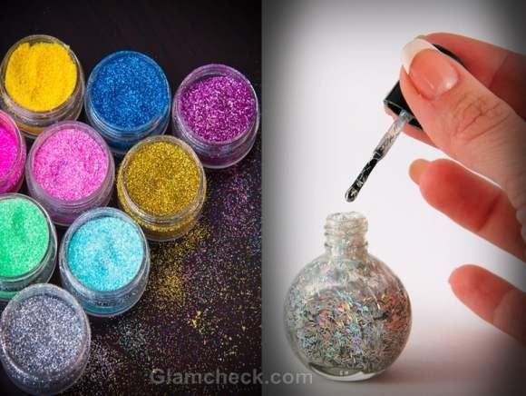 how to make your own nail polish at home
