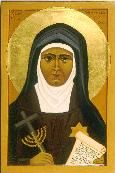 Novena of St Theresa Benedicta of the Cross (Edith Stein)
