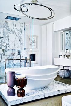 The latest luxurious trends for your home decoration. Discover more luxurious interior design ideas at luxxu.net
